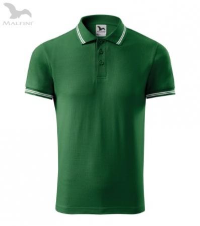Tricou polo pentru barbati Urban, verde [1]