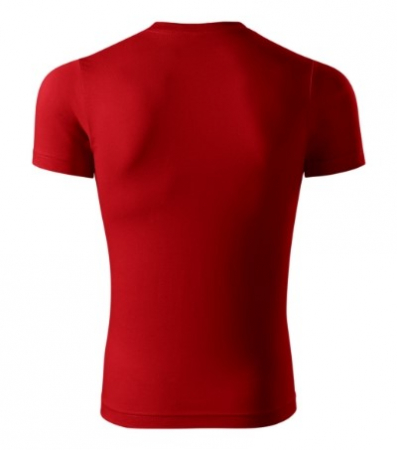 Tricou unisex Parade culoare rosie [2]