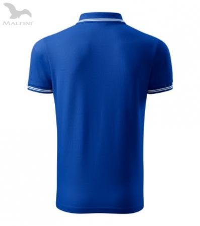 Tricou polo pentru barbati Urban, albastru regal [2]