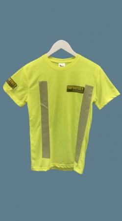 Tricou reflectorizant [0]