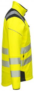Jacheta reflectorizanta din softshell Vision 4021