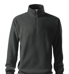 Bluza pentru barbati Horizon, material  fleece, nuanta gri0