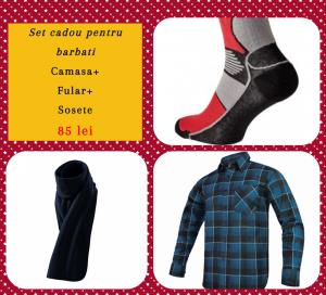 Set cadou pentru barbati Winter [0]