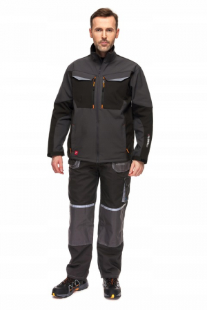 Jacheta softshell pentru barbati Packer2