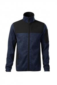 Jacheta barbati Softshell Malfini,  albastru + negru1