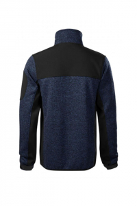 Jacheta barbati Softshell Malfini,  albastru + negru2