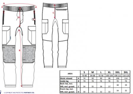 pantaloni barbati [6]