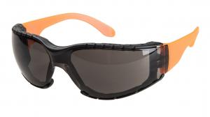 Ochelari de protectie, lentile anti-zagriere si anti-aburire, fumurii [1]