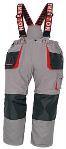 Pantaloni cu pieptar  Emerton, marca Cerva, purtabili in 4 variante3