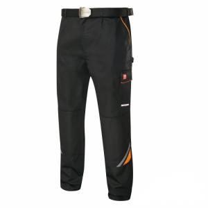 Pantaloni de lucru Professional Black0