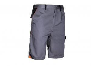 Pantaloni scurti de lucru Professional, material tercot, rezistenta la rupere0