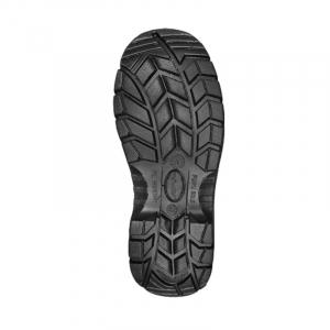 Pantofi de protectie din piele intoarsa BPZSB2