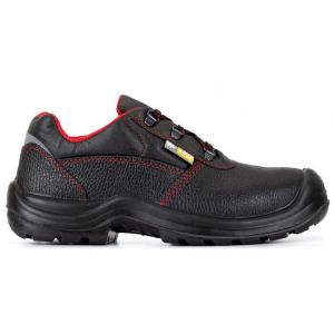 Pantofi de protectie din piele naturala Nemira, clasa S30