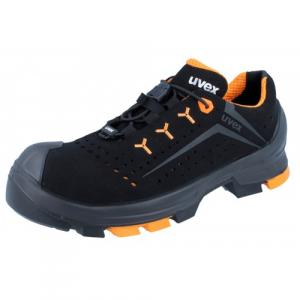 Pantofi de protectie Uvex, 6501, clasa protectie S1P1