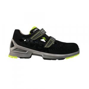 Pantofi de protectie din piele intoarsa Uvex, 8542, clasa protectie S10