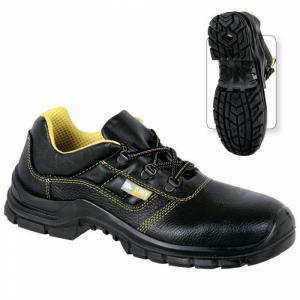 Pantofi de protectie din piele Plesu, clasa de protectie S3 SRC [1]