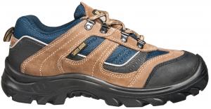 Pantofi protectie din piele naturala X2020P, marca Safety Jogger2