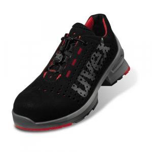 Pantofi de protecție perforați uvex S1 SRC 85460
