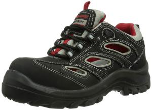 Sandale de protectie din piele Alsus, marca Safety Jogger1