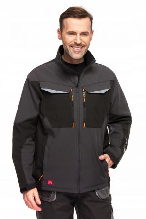 Jacheta softshell pentru barbati Packer0