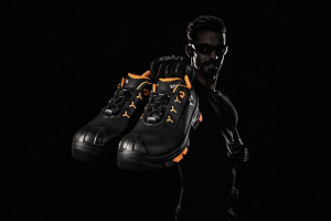 Pantofi de protecție uvex 6508 clasa protectie S3 SRC ESD1