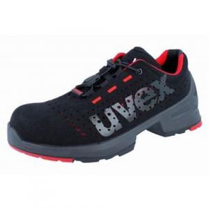 Pantofi de protecție perforați uvex S1 SRC 85462