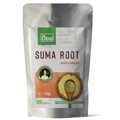 Suma root pulbere 125g 0