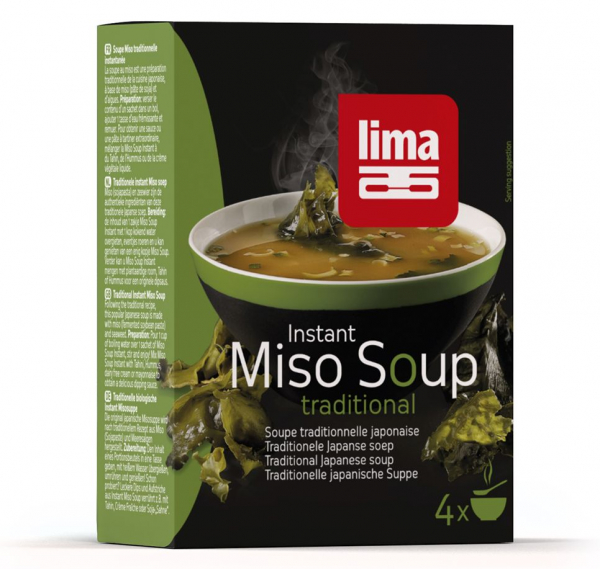 Supa Miso instant 4x10g 0