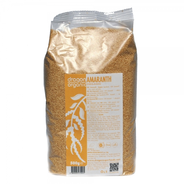 Amaranth eco 500g 0