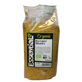 Grau bulgur eco 500g 0