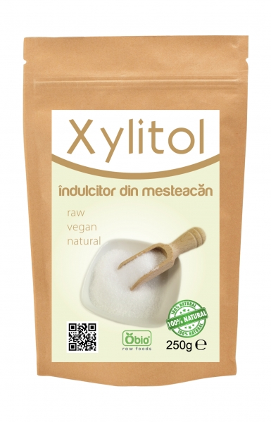 Xylitol 250g 0