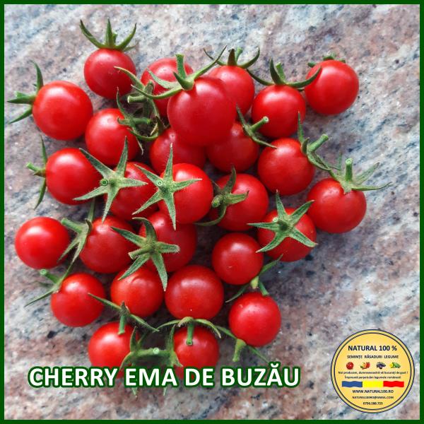 CHERRY EMA DE BUZĂU [0]
