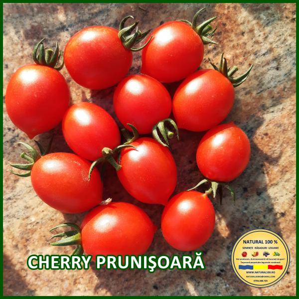 MIX 25 soiuri de legume crescute NATURAL 100% (transport gratuit oriunde in Romania) 6