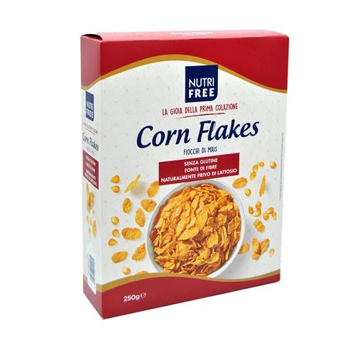 Corn Flakes Fulgi de porumb 250g [0]
