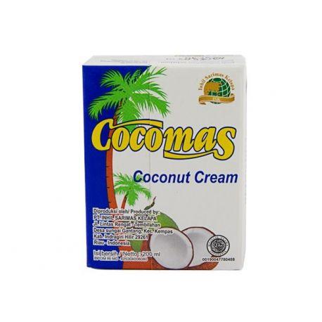 Cremă de Cocos 200ML [0]