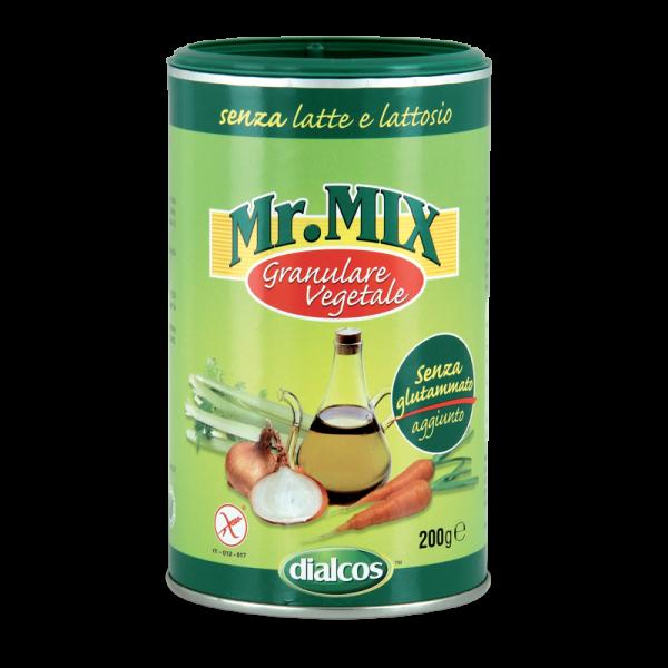 MR.MIX GRANULE DE LEGUME 200G 0