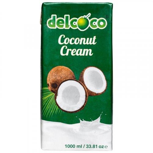 Crema de cocos  1000 ml [0]