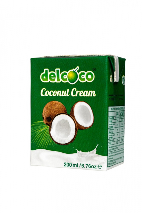 Crema de cocos  200 ml [0]