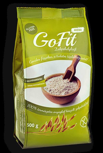 Făină de Ovăz fără gluten 500g 0