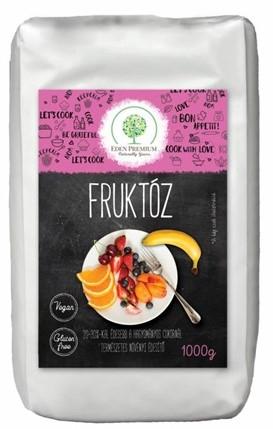 Fructoza 1000g [0]