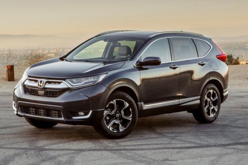 Navigatie Honda CR-V ( 2016 - 2019 )