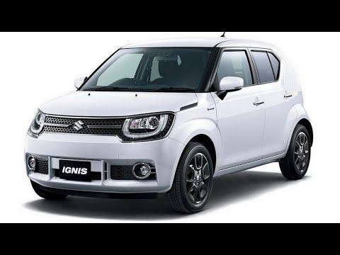 Navigatie Suzuki Ignis ( 2016 - 2020 )