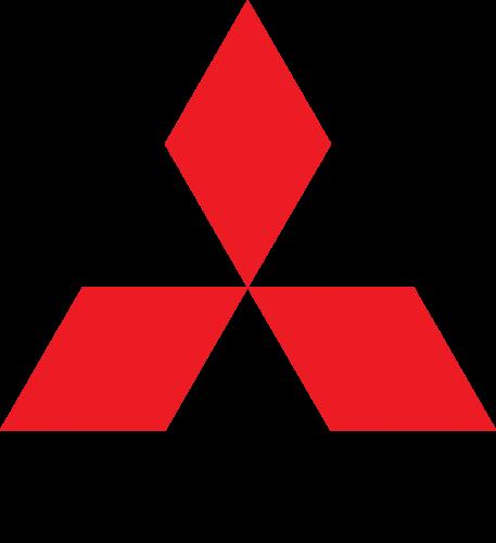 Navigatie dedicata Mitsubishi