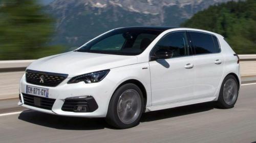 Navigatie Peugeot 308 ( 2013 - 2017 )