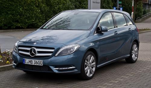 Navigatie Mercedes B Class W246 ( 2012 - 2019 )
