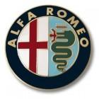 Navigatie dedicata Alfa Romeo