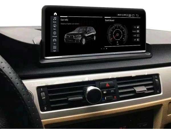 Navigatie BMW Seria 3 E90 ( 2005 - 2013 ) , Android , 4 GB RAM + 32 GB ROM , Internet , 4G , Youtube , Waze , Wi Fi , Usb , Bluetooth , Mirrorlink 6