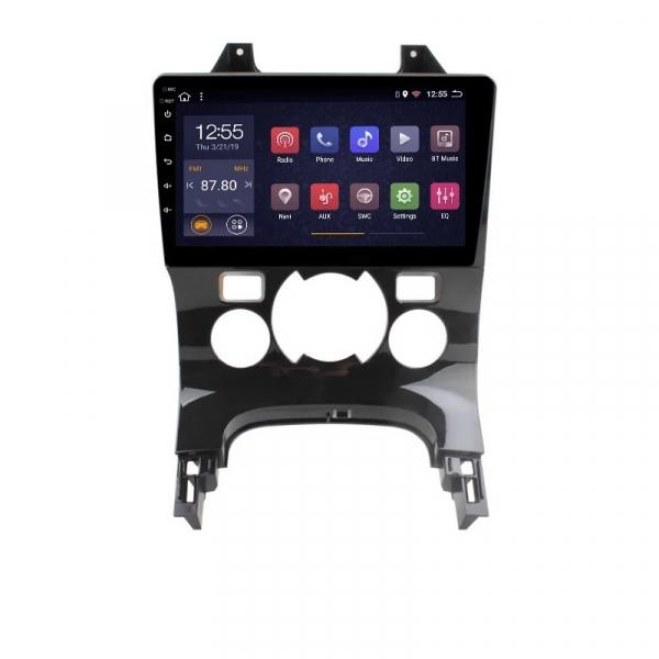 Navigatie Gps Peugeot 3008 / Citroen 3008 ( 2009 - 2018 ) , Android , 2 GB RAM + 16 GB ROM , Internet , 4G , Aplicatii , Waze , Wi Fi , Usb , Bluetooth , Mirrorlink 0