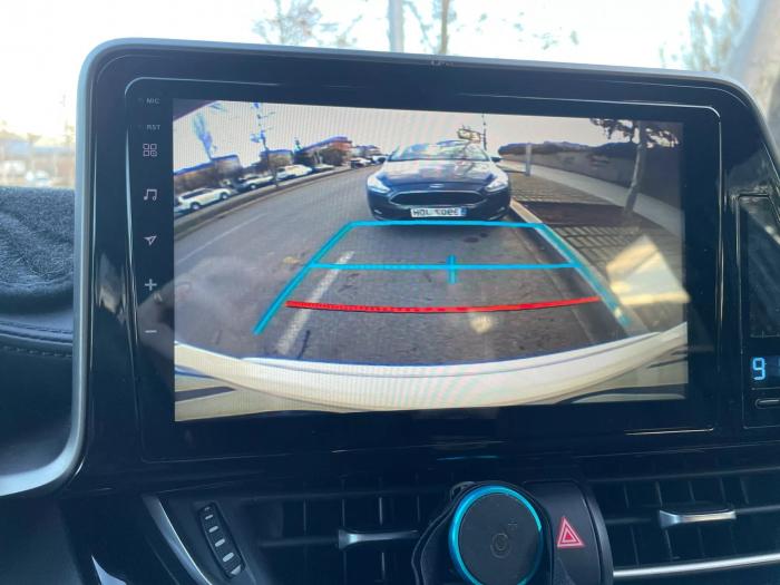 Navigatie Toyota CH-R ( 2016 - 2020 ) , Android , Display 9 inch , 2GB RAM +32 GB ROM , Internet , 4G , Aplicatii , Waze , Wi Fi , Usb , Bluetooth , Mirrorlink [1]