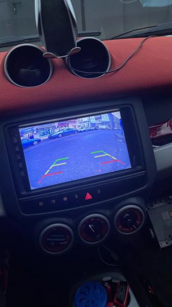 Navigatie Smart ( 2006 - 2010 ) , Android , Display 9 inch , 2GB RAM +32 GB ROM , Internet , 4G , Aplicatii , Waze , Wi Fi , Usb , Bluetooth , Mirrorlink 5